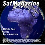 November 2011 SatMagazine Cover