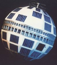 The Telstar Satellite