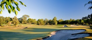 Golf - The Glades Gold Club