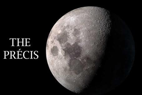 The Précis - Space law and policy letter